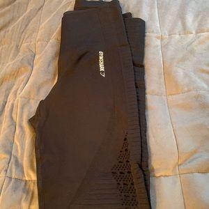 Seamless gymshark leggings